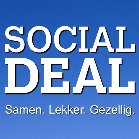 Reserveer via Social Deal